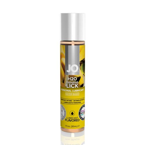 10123-jo-h2o-flavored-lubricant-banana-lick-1fl-oz-30ml