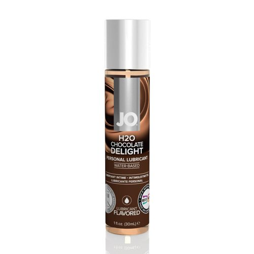 10124-jo-h2o-flavored-lubricant-chocolate-delight-1fl-oz-30ml