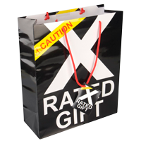Gift Bags & Wraps