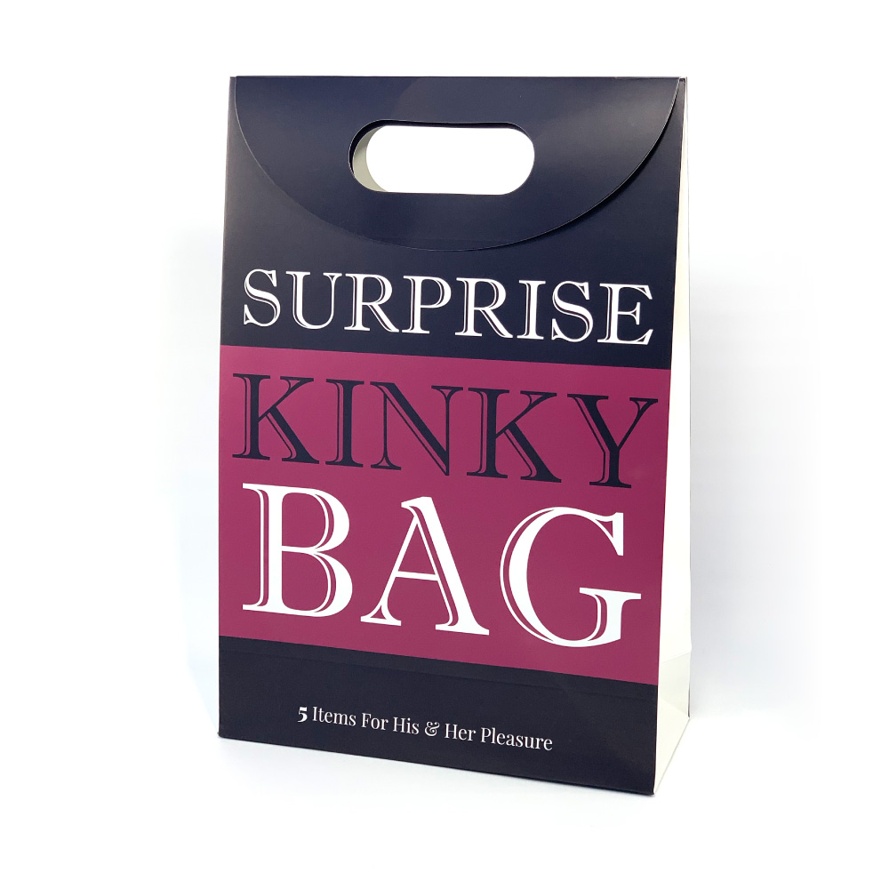 adult toys and novelties surprise bag